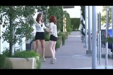 Women in tight clothes japnese women