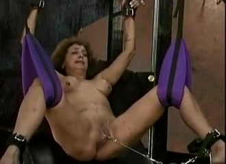 Pantyhose lesbia bisexual masturbated