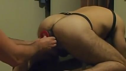 Obedient slave 2 beautiful senior women and 1 man sex video