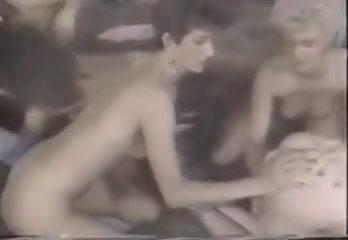 Lesbiian orgy Boobies sexis