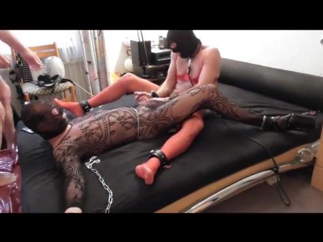 2 Master 3 Crossdresser Slaves Part 3 Hot sexy puerto rican girls