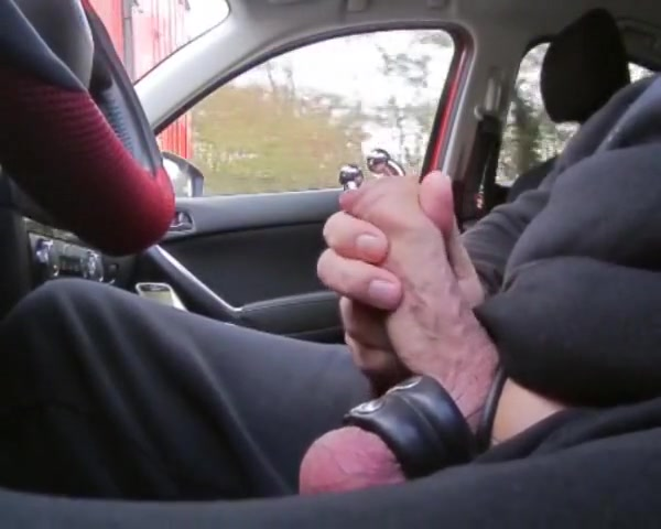 Flashing for truckers Hot sexy black bitches