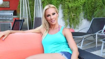 German lesbion sexy masturbation