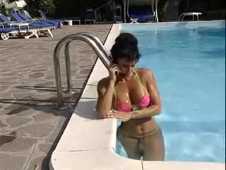 Hot milf fucked in all holes Great tits great sex