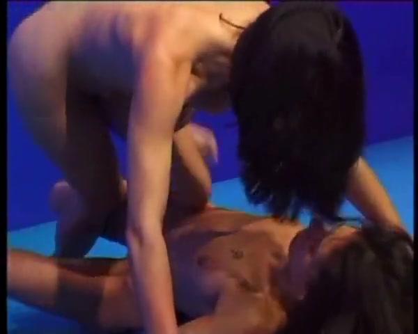 Lesben masturbation Boobes homemade