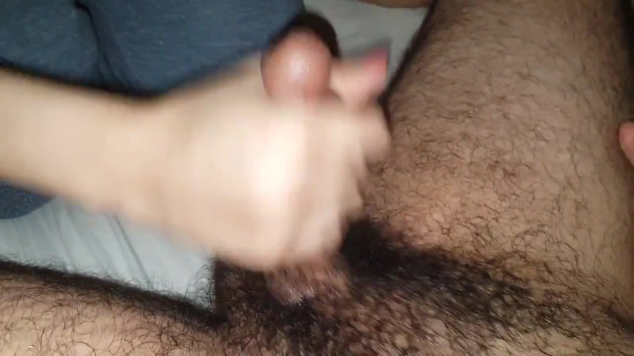 CFNM hairy handjob blowjob with cum swallowing Having missionary style sex vi