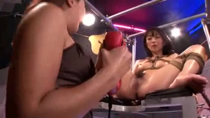 Fucks video girl a bull