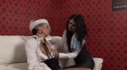 Lesbian masturbation Scissoring sexo