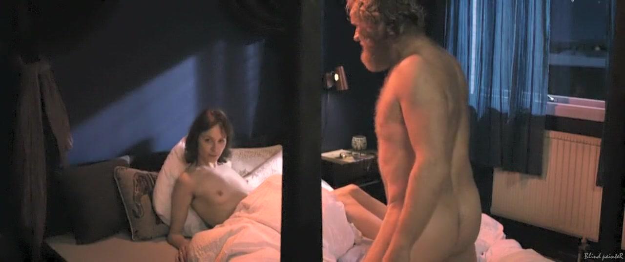 Sonner av Norge (2011) Sonja Richter, Frida Bagri and Other Sexe des filles noires