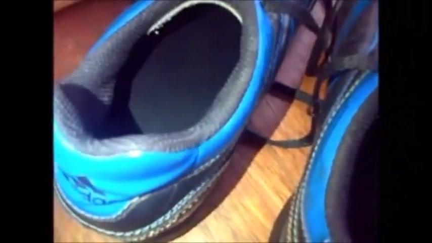 college girl sweaty hockey shoes got cock Cxnxx Video