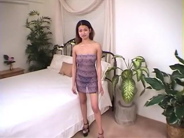 Amazing pornstar in crazy blowjob, asian porn movie
