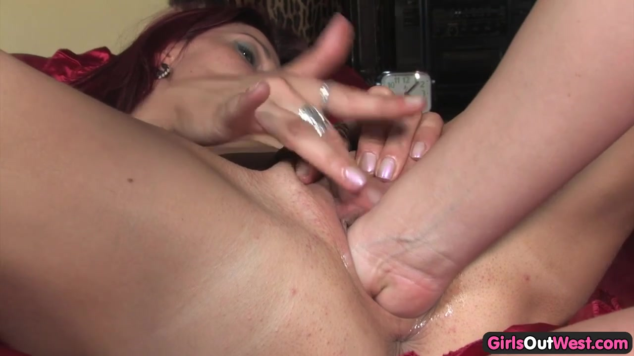 Obscene lesbo milfs fisting their cuntholes Diamonds trailer mk xxx