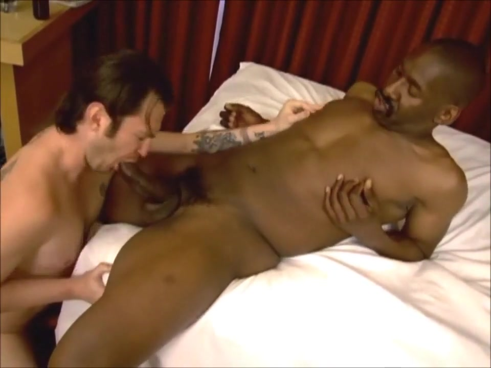 Love watching Jack Simmons fuck whit-boi ass full of his thick cum knoxville fuck for money