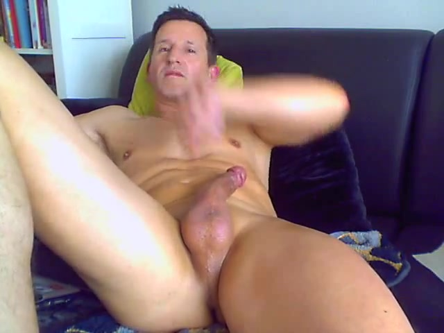 Saarland hetero nackt vor der webcam abgewichst Sexx job