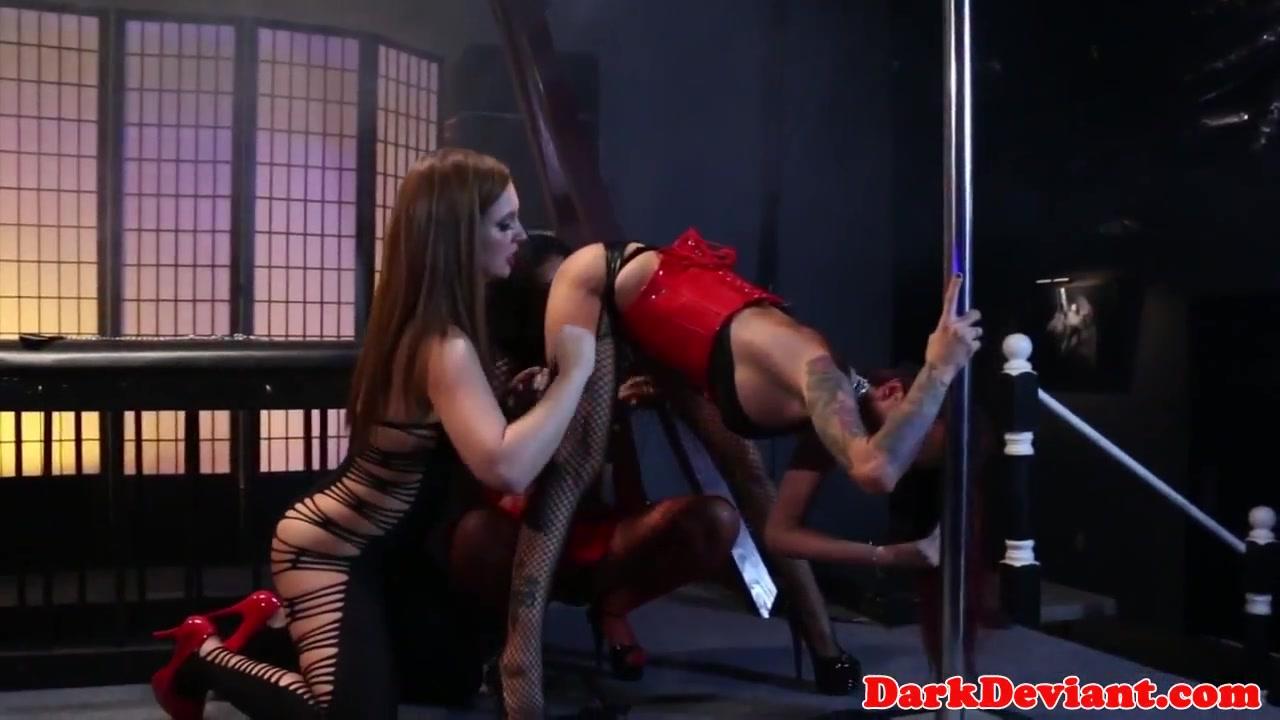 Lesbiian sexi porn videis