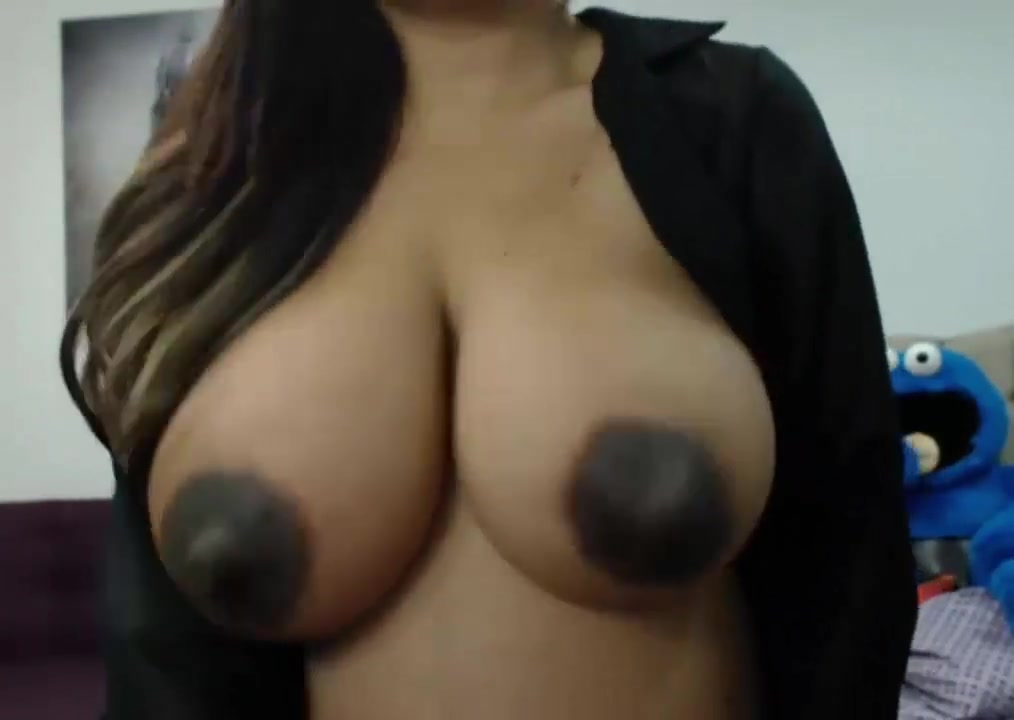 Big Juicy Knockers Vol. 15 Huge boob analingus