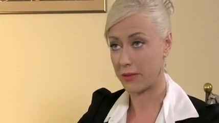 Blonde mom fucked anally Milf anal machine