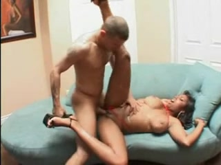 Candace Von Great Fucking Scene & Cum On Billibongs