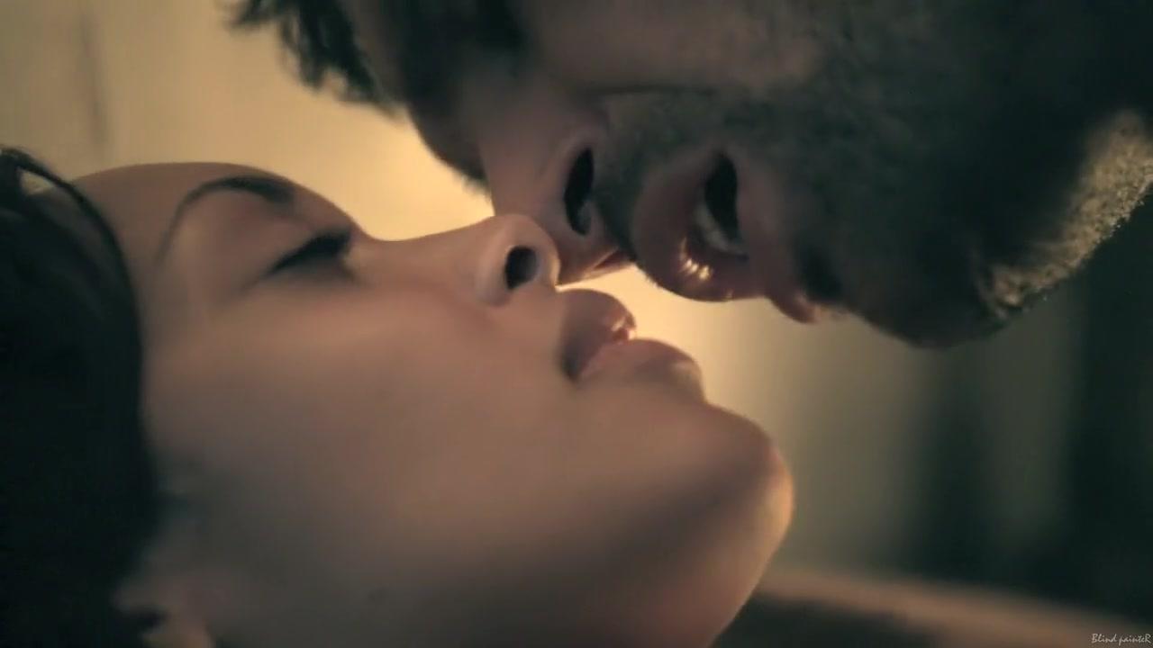 Spartacus S03 Cynthia Addai Robinson Hot deepthroat blowjob