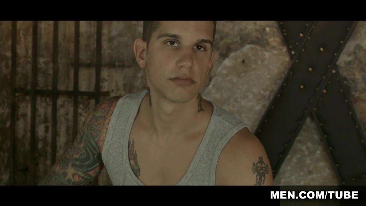 Jimmy Fanz & Pierre Fitch in Thirst Part 3 - DrillMyHole Free video monster sex
