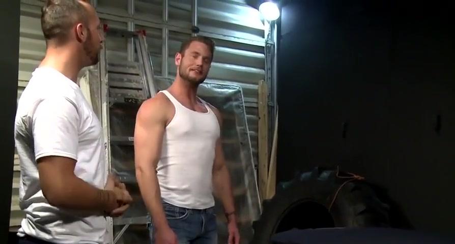Crazy gay clip with Sex, Hunks scenes Cumblast big tits gif