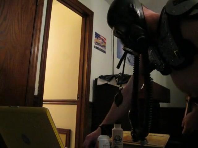Fort Troff Cyborg Plug 12.0 Pt. 1 Huge breast xxx