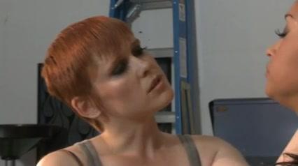 Horney videis Lesbiana orgasam