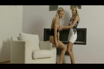 Blondes lesbos bdsm bondage self story
