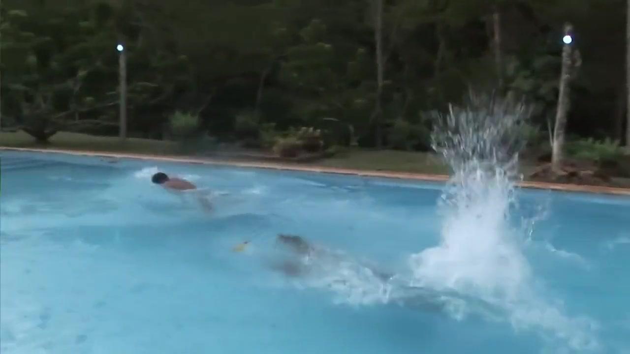 Pool Fuck 1 Carrie stevens porn