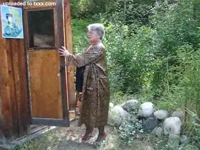 Granny DDew #1 Outdoor Wwe Eva Marie Nude Pics