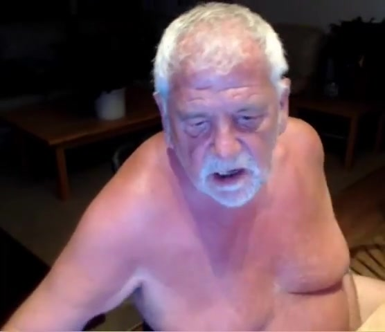grandpa play on cam Fist fucking hairy pussy