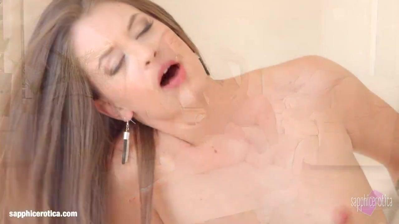 Pantyhose lesbias wife licking pussy