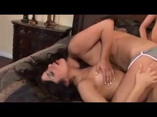 Lesbiab horny masturbatian videis