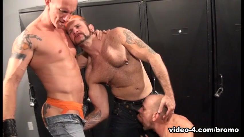 Mason Garet & Parker & Tober Brandt in Daddy Raunch - Bromo iran naked girl fucked