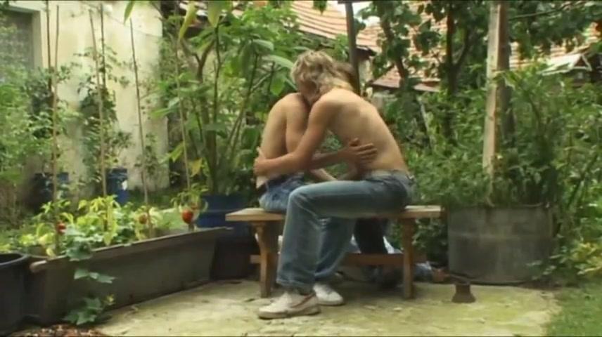 Sex in backyard i wanna be a girl tumblr