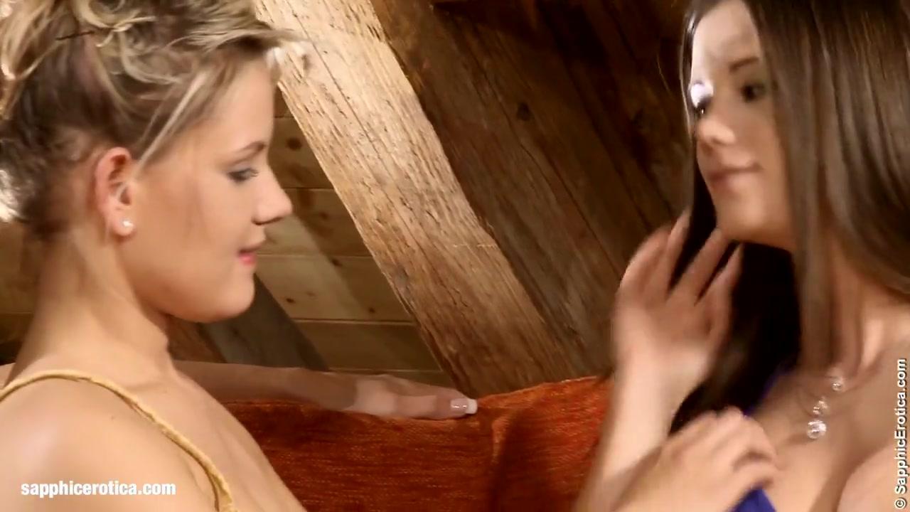 Sexy Celebrities masturbation lesbi