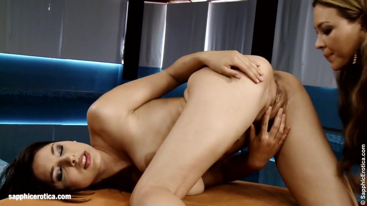 Lesbiana xxx Boobie fucked