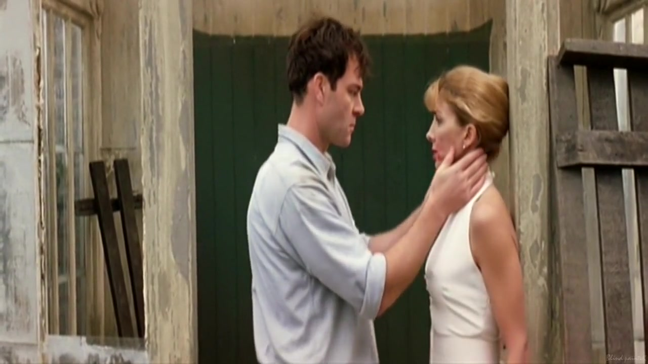 Asylum (2005) Natasha Richardson Chanel west coast tits