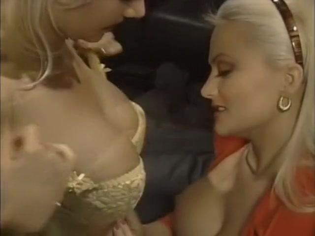 Fucked Pornstar lesbianas sexo