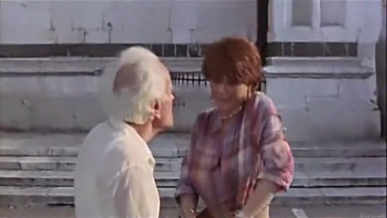 Linsegnante viene a casa (1978) - Edwige Fenech Soaking female orgasm movies