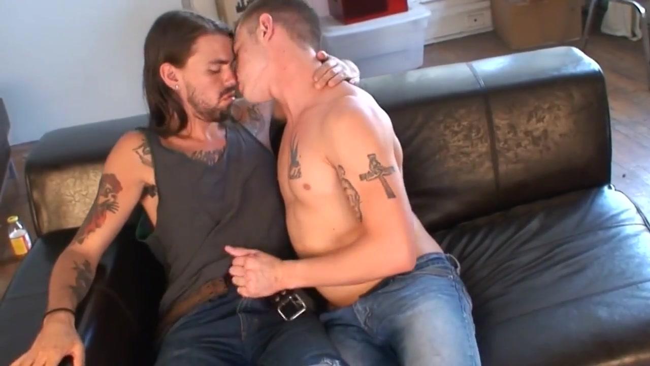 ATD Gay Porn ( New venyverastres ) 14 free full german porn videos
