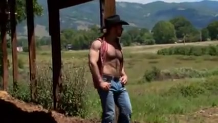 Alone in the ranch Mature strippers