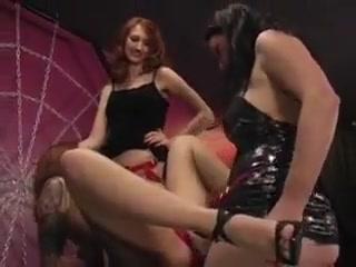 Lesbiand sexi porno videoo