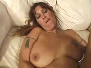 Nude Black granny