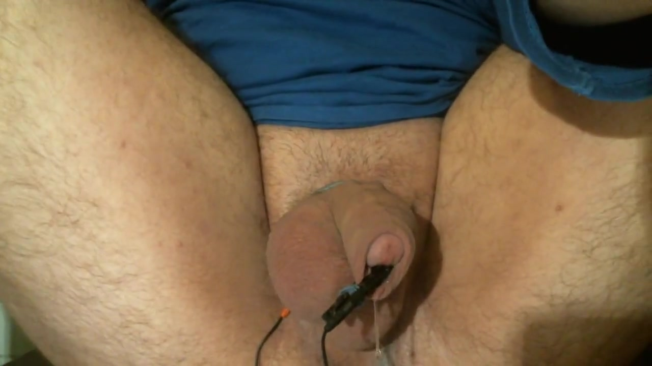Estim poppers and ball torture amature drunk fuck sample