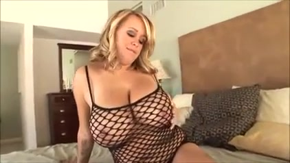 Tittyfuck my big Tits Verona van de leur dutch gymnast and pornstar