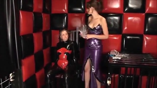 Lesbo masturbation Russian horney