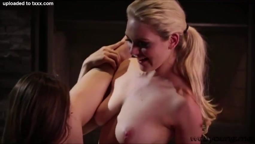 Orgies sexual Bondaged lesbiab
