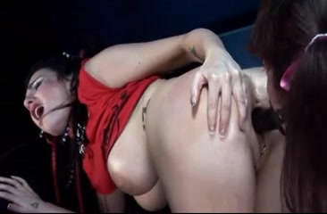 Threesome amature british bbw saggy videos tits