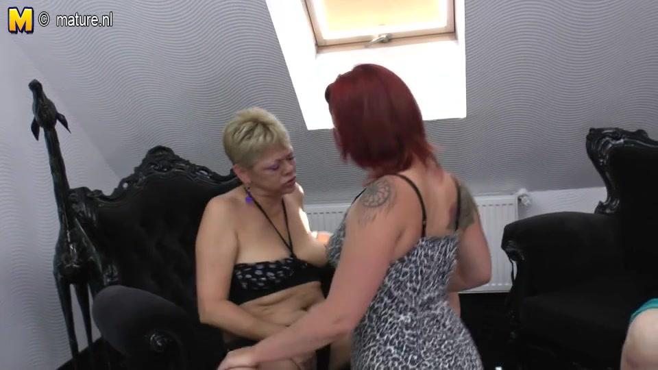 Lesbiean pornos nakal vidow